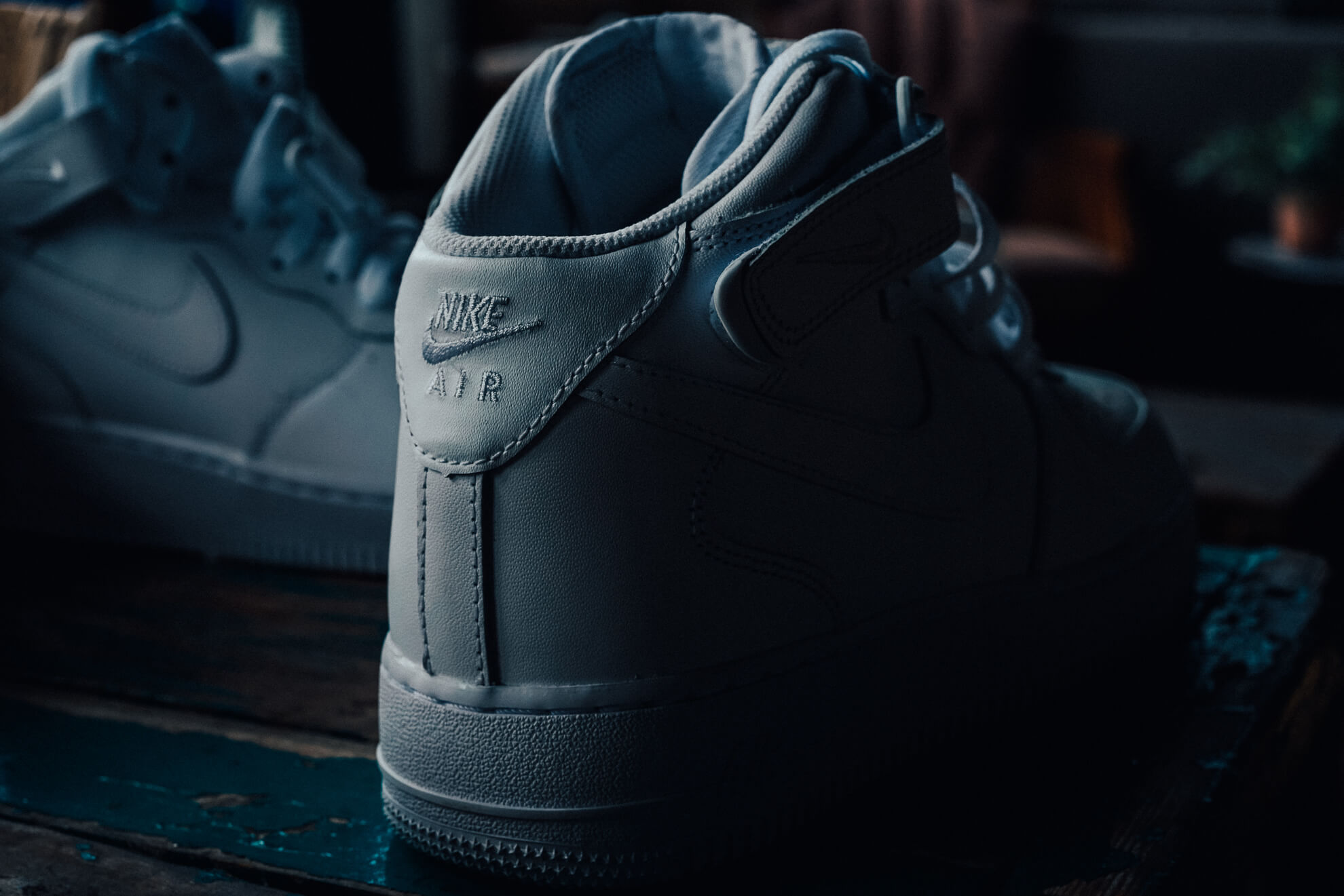 air force 1 30